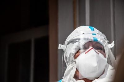 Черговий сумний COVID-рекорд на Буковині: сьогодні виявили 638 випадків хвороби