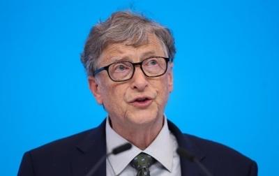 Білл Гейтс застеріг від купівлі Bitcoin