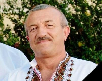 «Назавжди залишиться у спогадах»: у Чернівцях раптово помер працівник військкомату