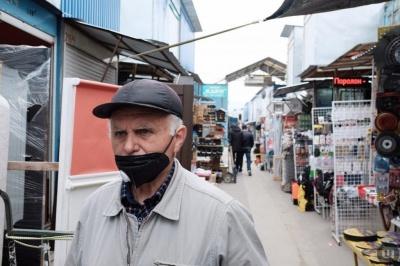 Посилення карантину на Буковині: стало відомо, чи працюватиме Калинівський ринок