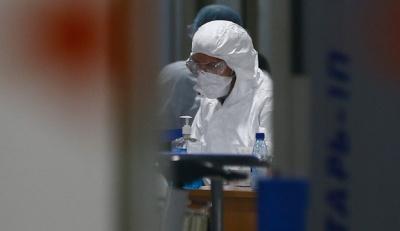 Минулої доби померли восьмеро хворих на коронавірус буковинців