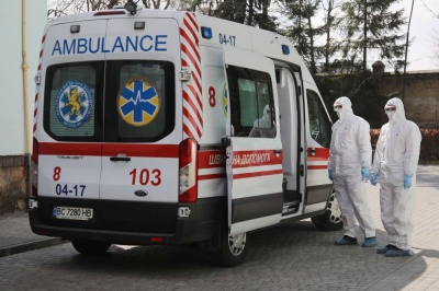 «Не діставайтесь до лікарень самотужки»: у Чернівецькій ОДА зробили важливу заяву щодо COVID-19