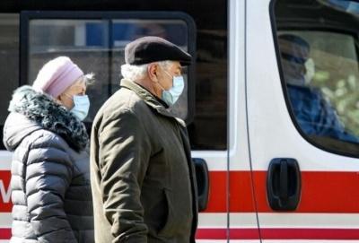«Червона» зона на Буковині: стало відомо, коли почнуть діяти обмеження