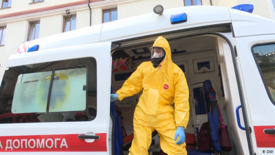 Буковина знову серед регіонів, де зафіксували найбільше в Україні нових ковід-випадків