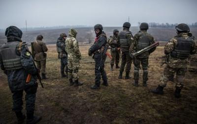 Загострення на Донбасі: бойовики поранили 11 українських воїнів
