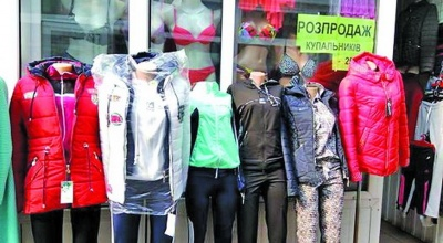 «Калинка» у Чернівцях закривається: хто залишиться торгувати