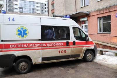 «Давайте прощатись із «телефонним правом»: на Буковині почав діяти новий алгоритм госпіталізацій ковід-хворих