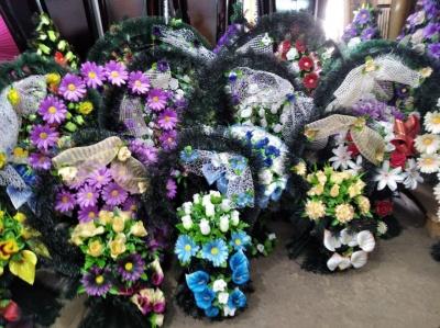 Директор кладовища у Чернівцях розповів, що землі для поховань залишилося менш ніж на рік