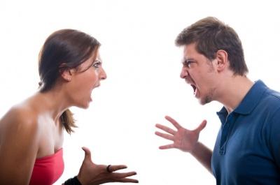 Анекдот дня: сварки і про розлучення