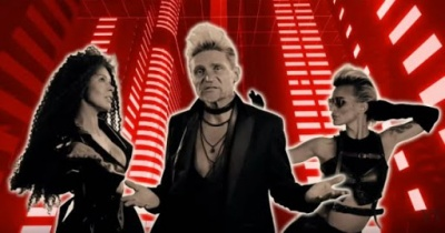 Подивилася майже фільм жахів: у мережі розгорівся скандал через нову пісню Олега Скрипки - відео
