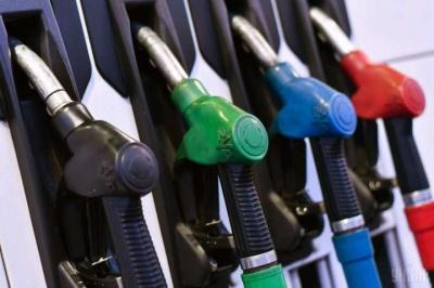 В Україні різко підскочила вартість пального на АЗС