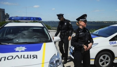 В Україні планують штрафувати за образи правоохоронців