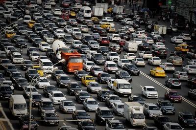 «Україна може перетворитися в Азію»: експерт попередив про серйозну проблему з громадським транспортом