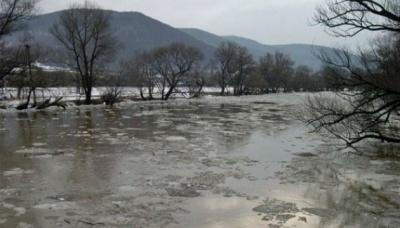 Синоптики назвали області України, яким загрожують паводки