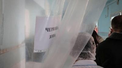 Не працюють промислові ринки та ресторани: відсьогодні Чернівецька область у «червоній зоні»