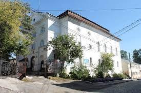 Невідома Буковина: історія «Великої синагоги»