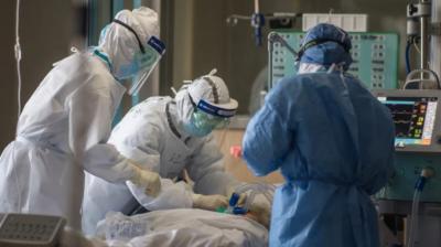 Небезпечні симптоми коронавірусу: як зрозуміти, що розвивається важка форма