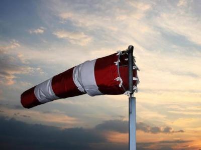 На Буковині прогнозують посилення вітру