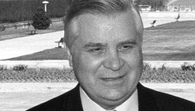 Помер перший міністр закордонних справ України
