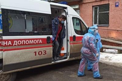 Коронавірус лютує: на Буковині за добу від хвороби померло 12 людей