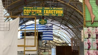 У Чернівцях підприємців пускатимуть до контейнерів на Калинці у період «червоної» зони, – Гульпак
