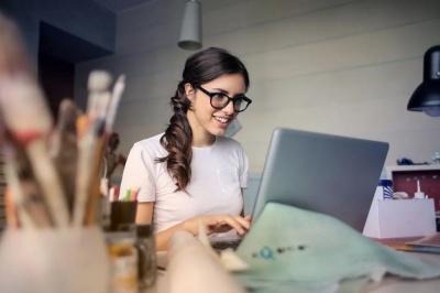 Як зберегти красу і здоров'я, якщо постійно сидиш за комп'ютером