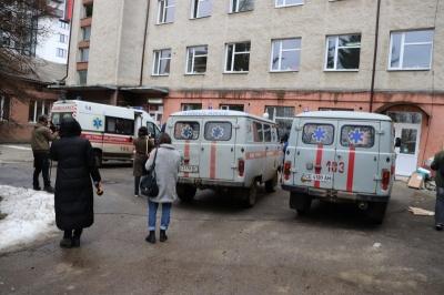 Пікет проти карантину і смерть сестри Миколайчука. Головні новини 1 березня