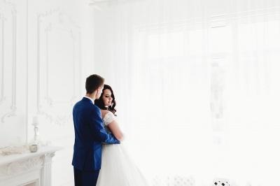 Анекдот дня: ранок після весілля