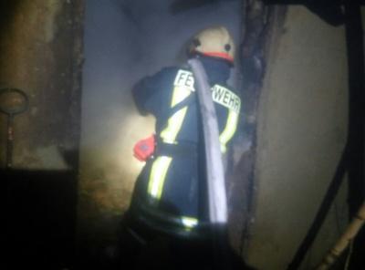 Врятувати не вдалося: на Буковині у пожежі загинув 60-річний чоловік