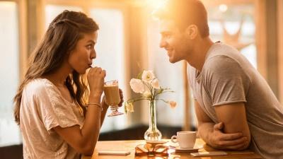 Що формує перше враження чоловіка під час знайомства з жінкою