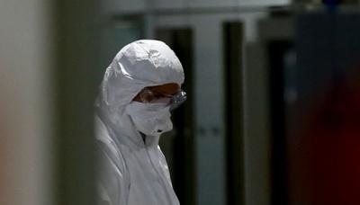 Вперше від початку пандемії: на Буковині за добу зафіксовано рекордну кількість смертей