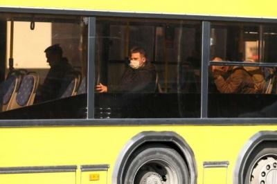 Житомир вирішив не припиняти роботу громадського транспорту попри «червону» зону