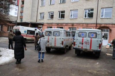 Назвали причини смертей двох пацієнтів, які постраждали від вибуху у «ковідній» лікарні Чернівців