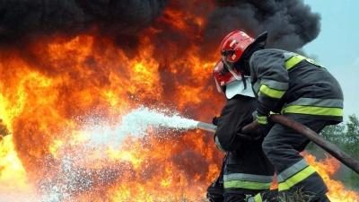 Будинок загорівся, коли господарів не було вдома: пожежа на Буковині