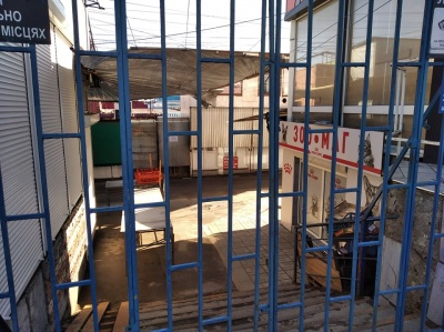 «Не вірте фейкам»: директор Калинівського ринку запевнив, що базар не працює - фото