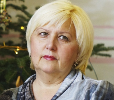 """""""Бог забирає найкращих"""": на Буковині померла багаторічна директорка амбулаторії"""