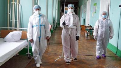 Епідеміолог із Чернівців згадала, як проводила перше в Україні розслідування по коронавірусу