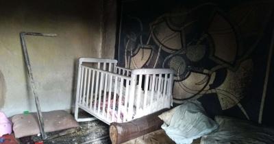 Діти горіли в хаті кілька годин: моторошні подробиці пожежі на Вінниччині