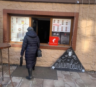 """""""Червона"""" зона: які ресторани і кафе працюють попри карантин"""