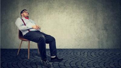 Як миттєво заснути і виспатися за 15 хвилин: секретний метод