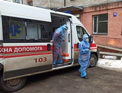 В Україні можуть ввести локдаун, якщо ковід-ситуація в регіонах буде такою, як на Буковині