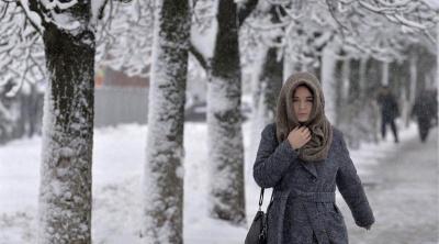 Різке похолодання в Україні: яка погода буде на Буковині