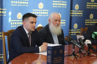 На Буковині відійшов у вічність відомий краєзнавець Микола Джуряк