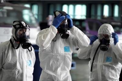 На Буковині починається третя, найважча хвиля коронавірусу, - Чорний