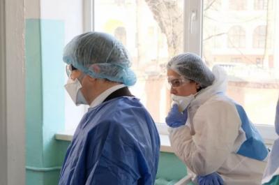 На Буковині треба посилити карантинні заходи, - головна санітарна лікарка