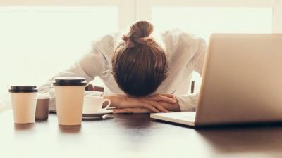 Як підбадьоритися без кави: найбільш ефективні та прості способи