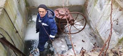 У Чернівцях низка вулиць сьогодні без води