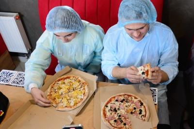 """Секрет у деталях. Чому """"Pronto Pizza"""" така смачна?*"""