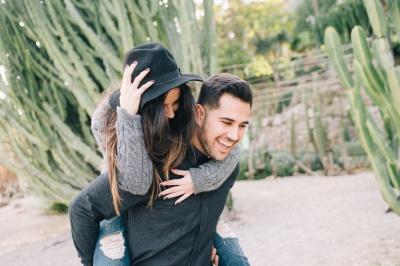 5 простих кроків, які зроблять ваші відносини щасливими