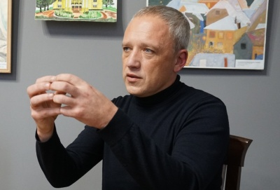 Скільки грошей отримав Клічук: стало відомо про розмір зарплати мера Чернівців
